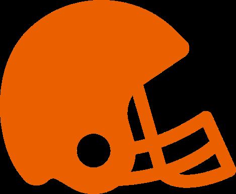 football-helmet-orange